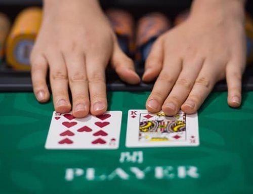 卡利百家樂打牌技巧